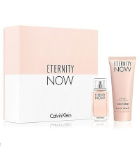 Coffret EDP Femme Calvin Klein Eternity Now Women