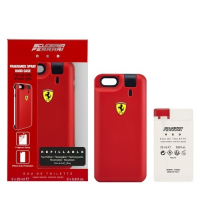 Iphone Cover Scuderia Ferrari Black Eau de Toilette Ferrari - Kit Masculino Refilável - 2x 25ml