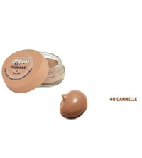 FOND DE TEINT Dream Mat Mousse 40 CANNELLE
