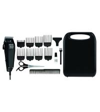 Tondeuse Noire accessoires inclus -9247-1316