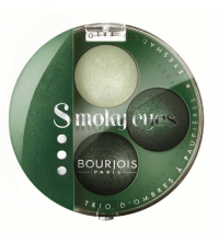 SMOKY EYES TRIO EYESHADOW