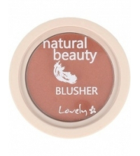 02 Naturel beauty blusher