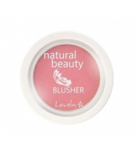 01 Naturel beauty blusher