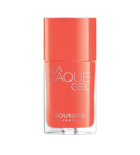 La Laque 03 Orange Outrant Vernis à Ongles