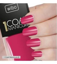 Vernis à ongles 1 Coat Manicure 8