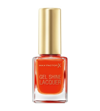 Gel Shine Lacquer Vivid Vermillion 20