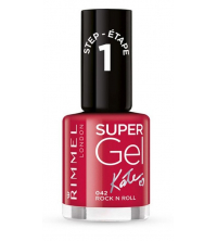 Super Gel Kate 042 Rock n Roll