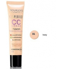 123 Perfect CC Cream 31