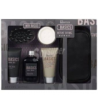 COFFRET MEN BASICS