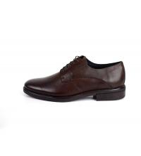 PARADOX: Chaussures à lacets Marron 801-M Paradox