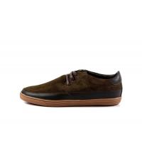 SEVIL: Chaussures à lacets TABAC Hs625B-TABAC Sevil