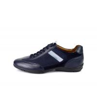 Chaussures à lacets Bleu 1202-BB Paradox