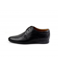 PARADOX: Chaussures à lacets Noir 705-N Paradox
