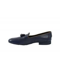 Chaussures de ville Bleu 12802-B Toscani