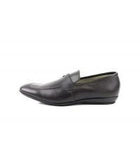 Sergio Martinelli: Chaussures de ville Marron 020-C Sergio Martinelli