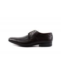 Chaussures à lacets Marron HS1259B-M Sevil