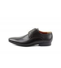 Chaussures à lacets Marron HS1500B Sevil