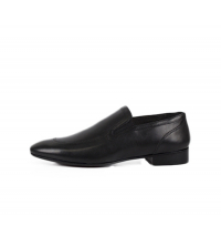 TOSCANI: Chaussures de ville Noir CHR202-CHRISTOPHE Toscani