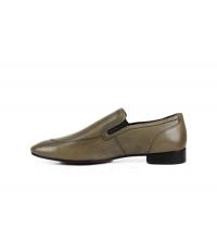 Chaussures de ville Gris 202-CHRISTOPHE-POCHO-CENERE Toscani