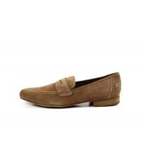 Chaussures de ville Chaocolat 12800-C Toscani