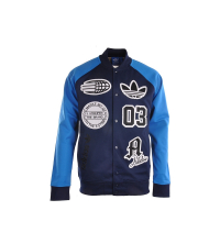 Originals logo Stadium College Design Jacket