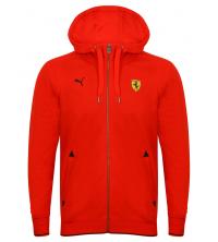 Ferrari Classic Hoody