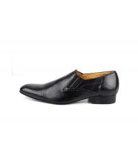 Pied de star: Chaussures de ville Noir 1215-N Pied de Star