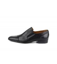 Chaussures de ville Noir 2356-N Pied de Star