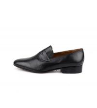 Pied de star: Chaussures de ville Noir 6172-N Pied de Star