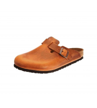 BIRKENSTOCK BOSTON NL CAMEL