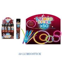 LUMIOSTICK X15 21CM COULEURS ASSORT