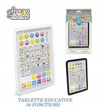 TABLETTE EDUCATIVE PETIT MODEL M24
