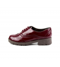 MARINO: Derbies Rouge bordeaux