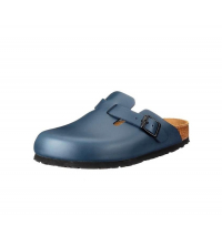 BIRKENSTOCK BOSTON NL BLEU