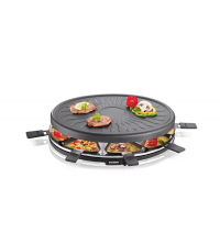 Grill raclette
