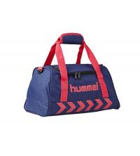 HUMMEL: AUTHENTIC BAG M MUV/RSE