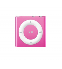 APPLE iPod shuffle 2GB Pink MD773NF-A