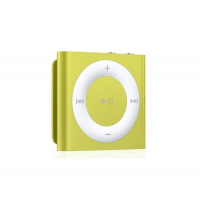 APPLE iPod shuffle 2GB Yellow MD774NF-A