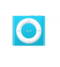 APPLE iPod shuffle 2GB Blue MD775NF-A
