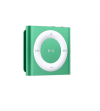 APPLE iPod shuffle 2GB Green MD776NF-A