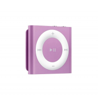 APPLE iPod shuffle 2GB Purple MD777NF-A