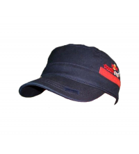 STR MILITARY CAP