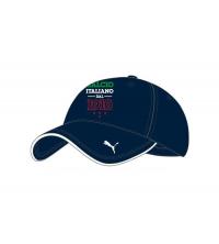 PUMA FIGC ITALIA GRAPHIC CAP