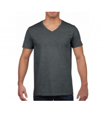 T-shirt Homme Gris - VG001
