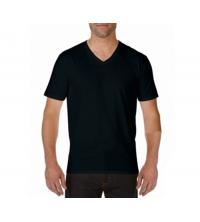 T-shirt Homme Noir - VN001