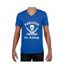 T-shirt imprimé Homme Rouge - VPB001