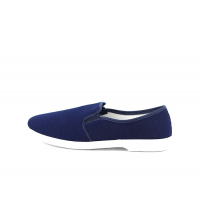 Basket classic slip-on Bleu
