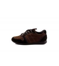 Chaussures à lacets Marron HS6501401B Sevil