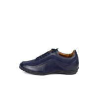 Chaussure classique Bleu