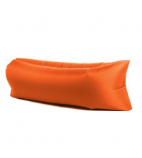 LAZY BAG ORANGE